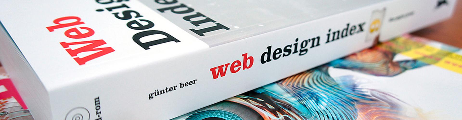 Nominados en Web Design Index uno de los mejores libros de Diseño Web